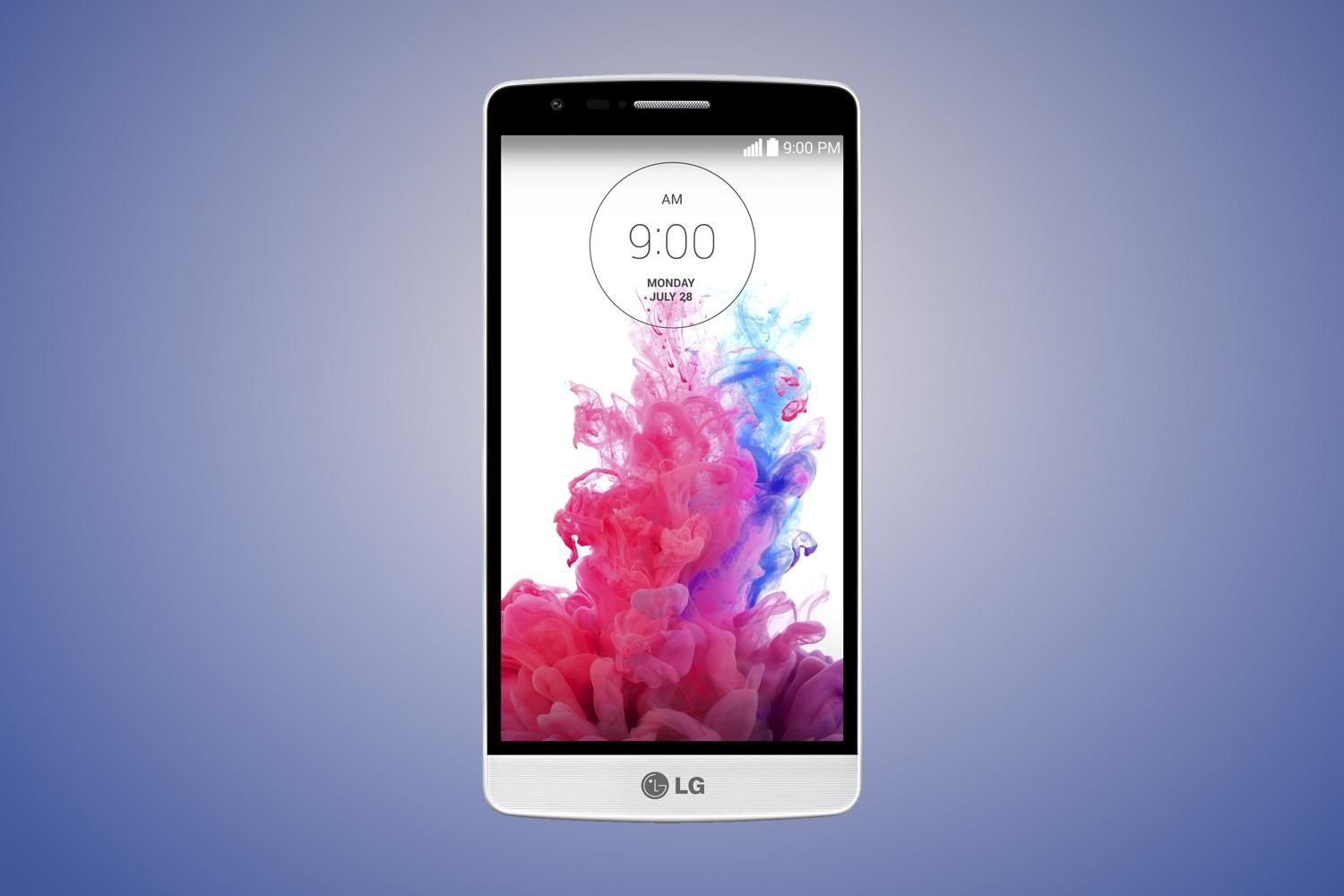 LG Release A Less Obnoxious G3