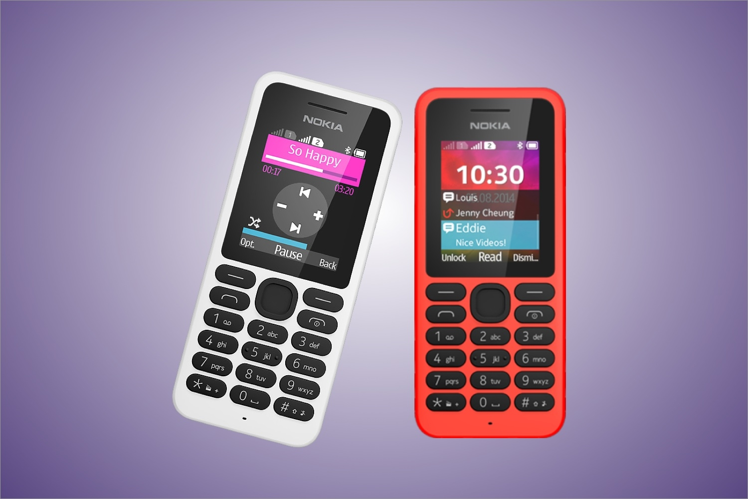 Nokia Bricks Are Back... Costing $25 And Lasting A Month
