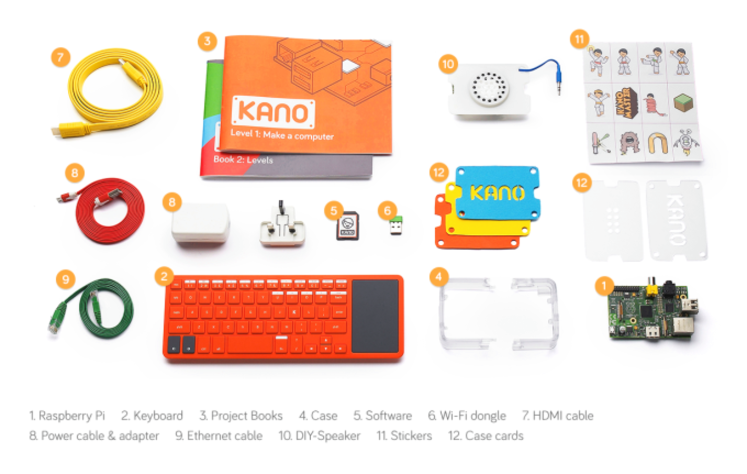 All I Want For Christmas Is Kano's  Learn-To-Code Computer Kit