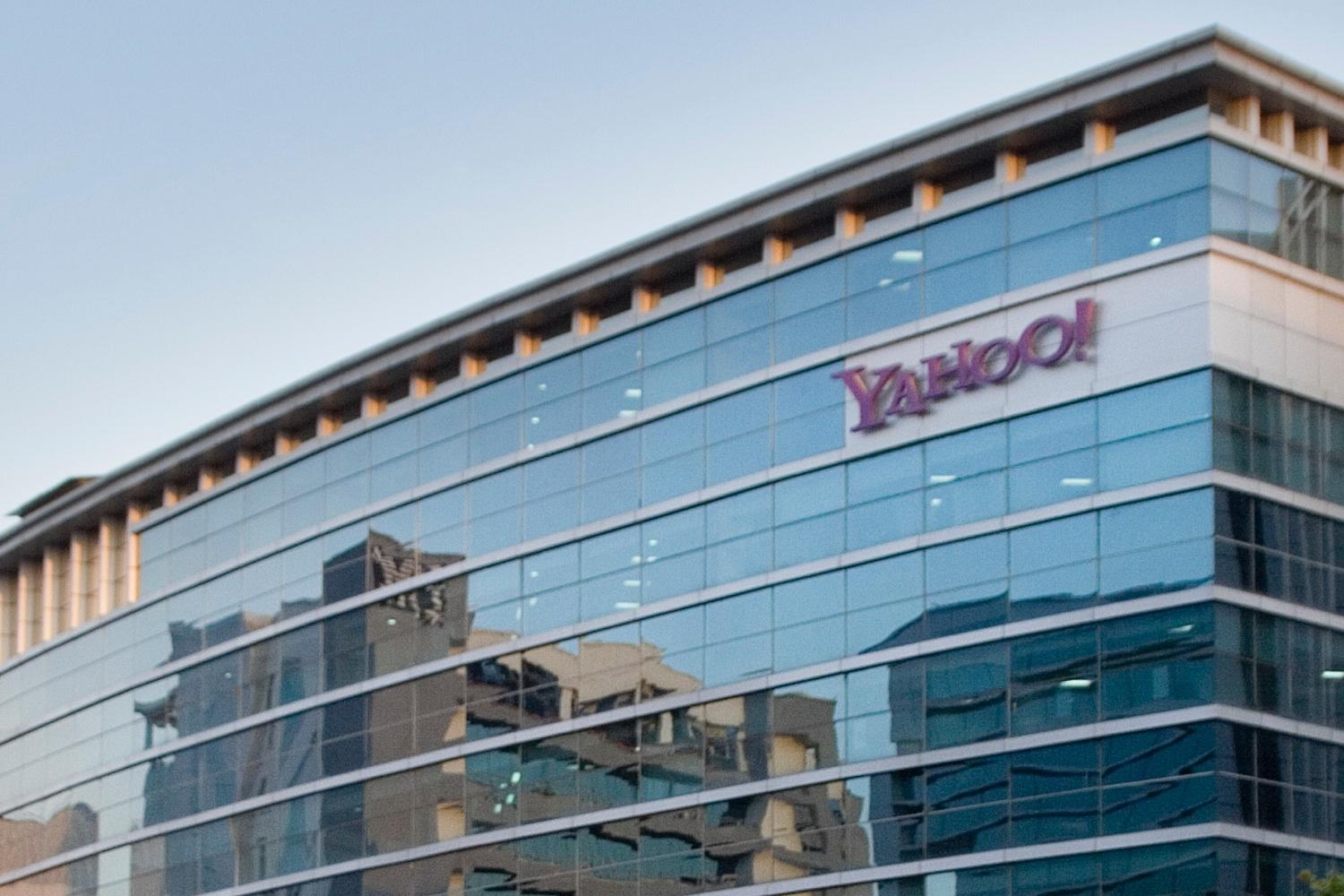 Yahoo Pays $200 Million To Get In On Mobile Ad Market