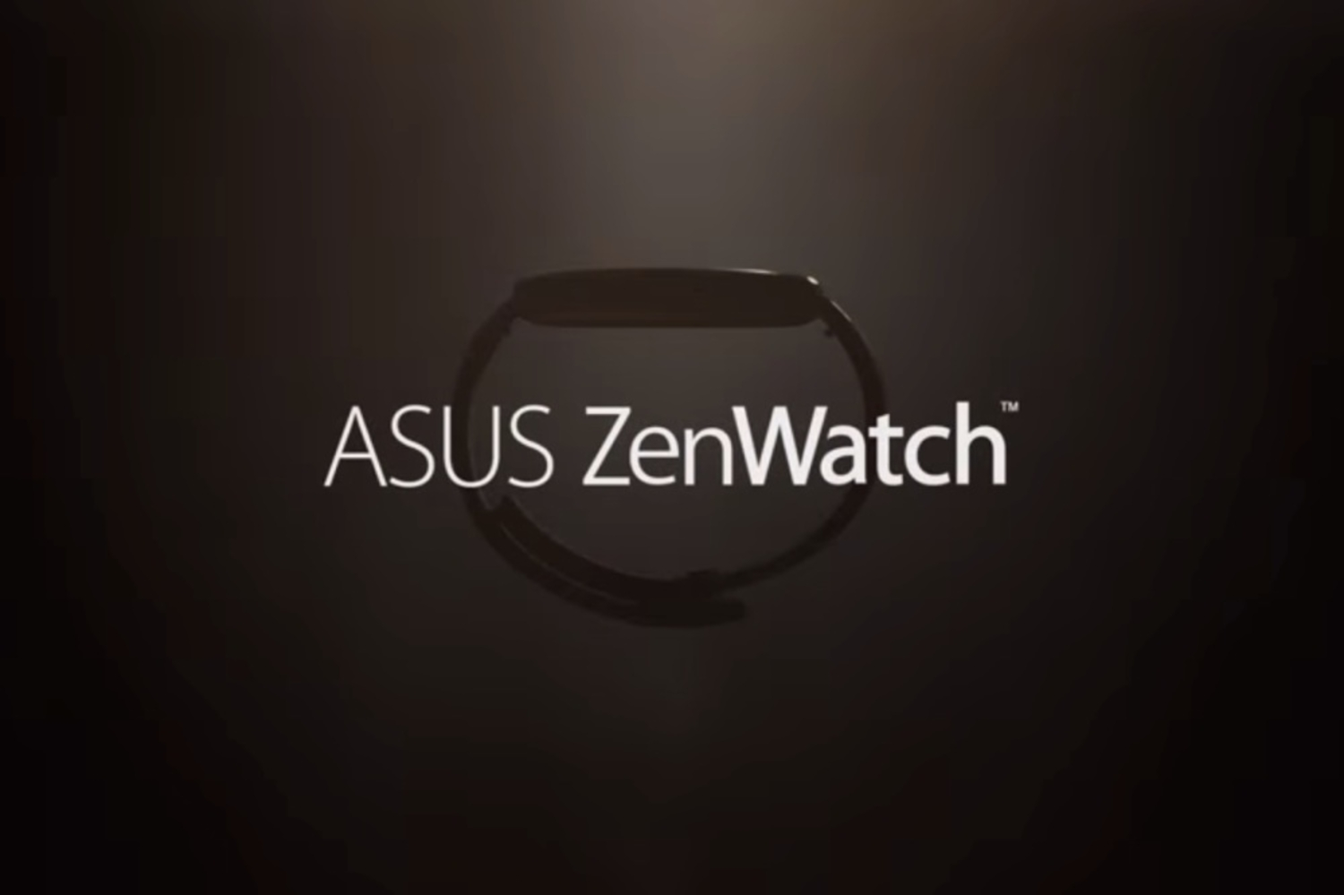 Asus Is Set To Unveil The Most Attractive Smartwatch Yet On Wednesday
