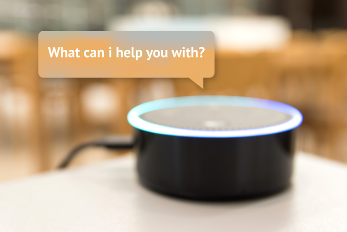 Living Smart: Alexa-enabled smart home devices