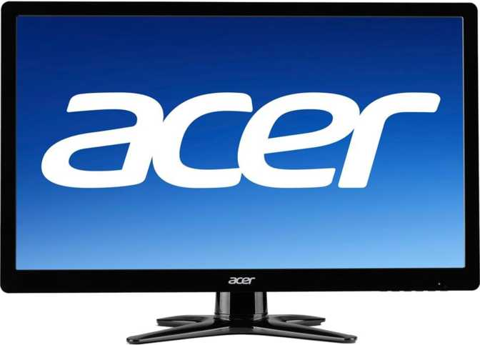Acer G226HQL Bbd