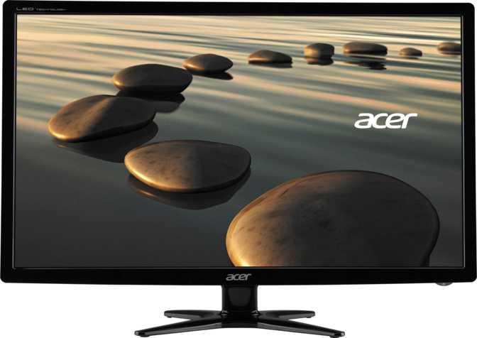 "Acer G6 G276HL Gbmid 27"""