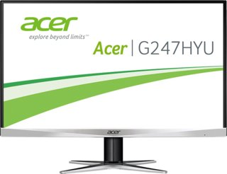 "Acer G7 G247HYU 23.8"""