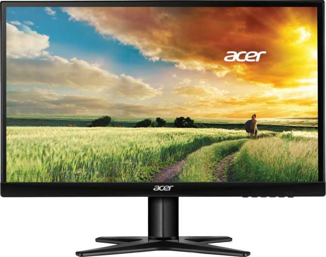 "Acer G7 G257HL 25"""