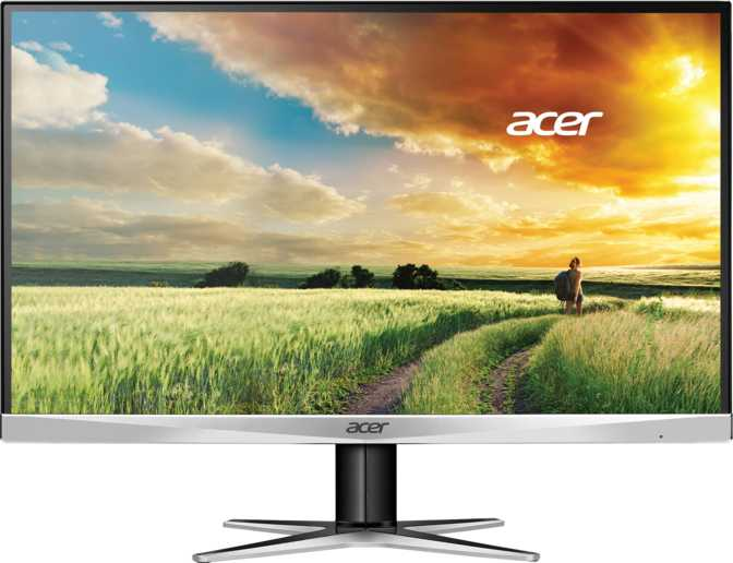 "Acer G7 G257HU 25"""