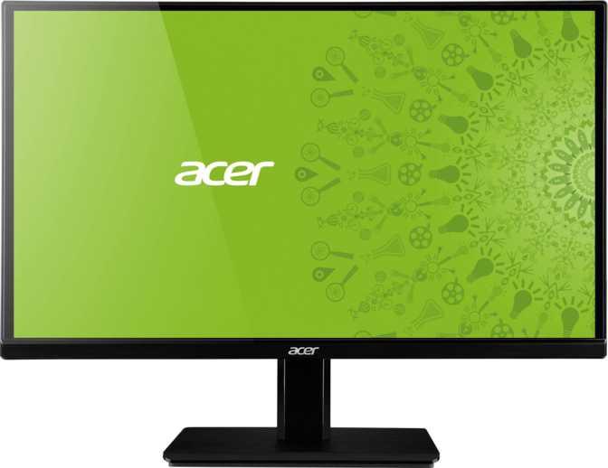 "Acer H6 H226HQL 21.5"""