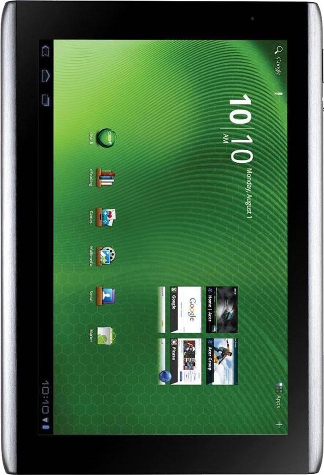 Acer Iconia Tab A501 32GB