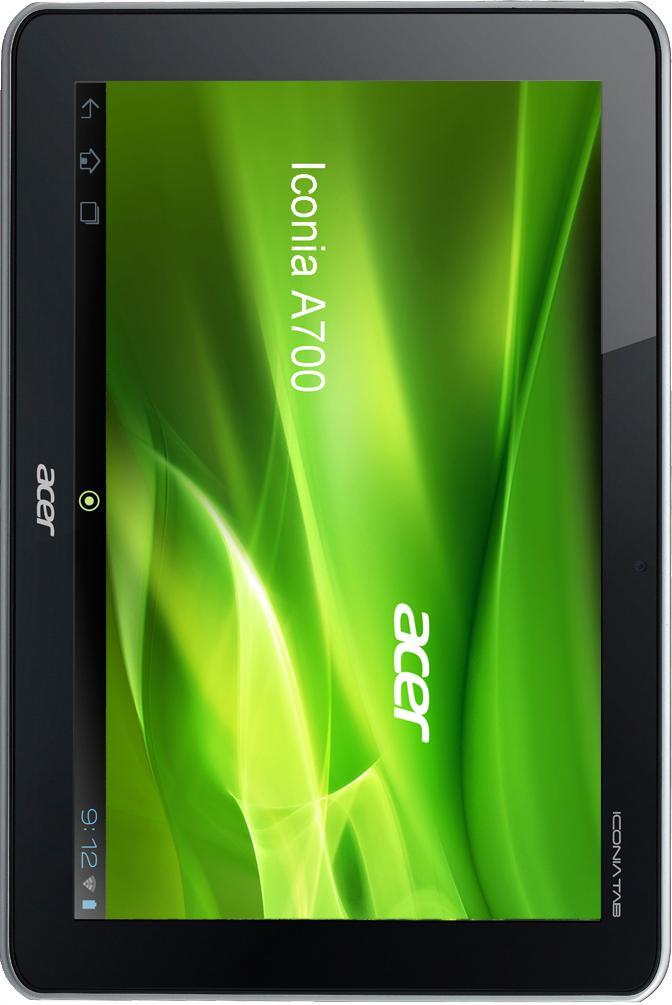 Acer Iconia Tab A700 32GB