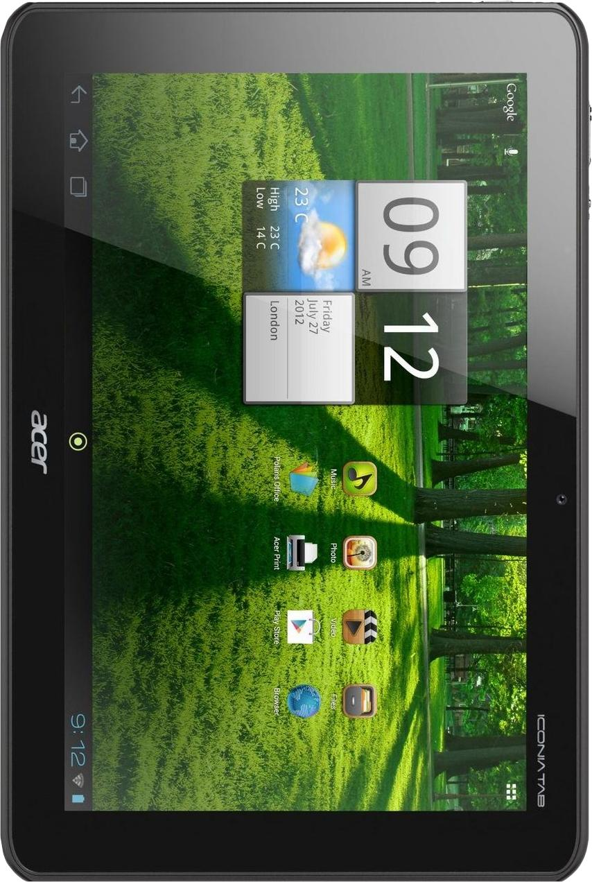 Acer Iconia Tab A701 64GB