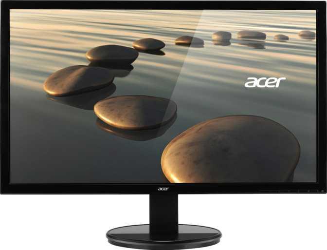 """Acer K2 K272HL 27"""""""