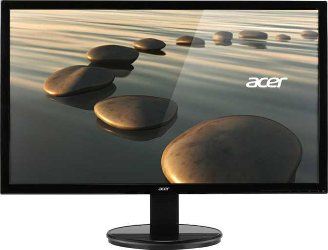 """Acer K2 K272HL Ebmid 27"""""""