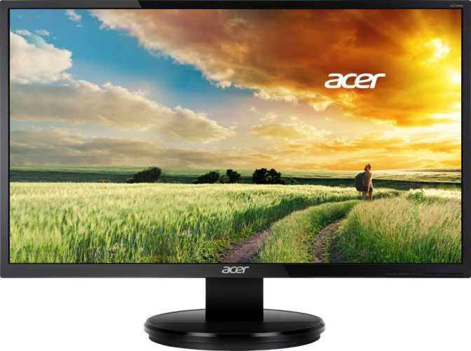 """Acer K2 K272HUL 27"""""""