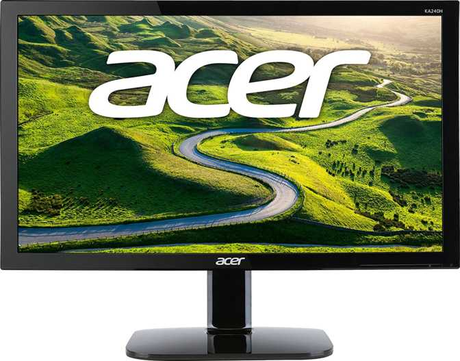 Acer KA KA240H 24""