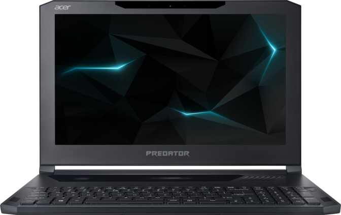 "Acer Predator Triton 700 15.6"" Intel Core i7-7700HQ 2.8Ghz / 32GB / 512GB SSD"