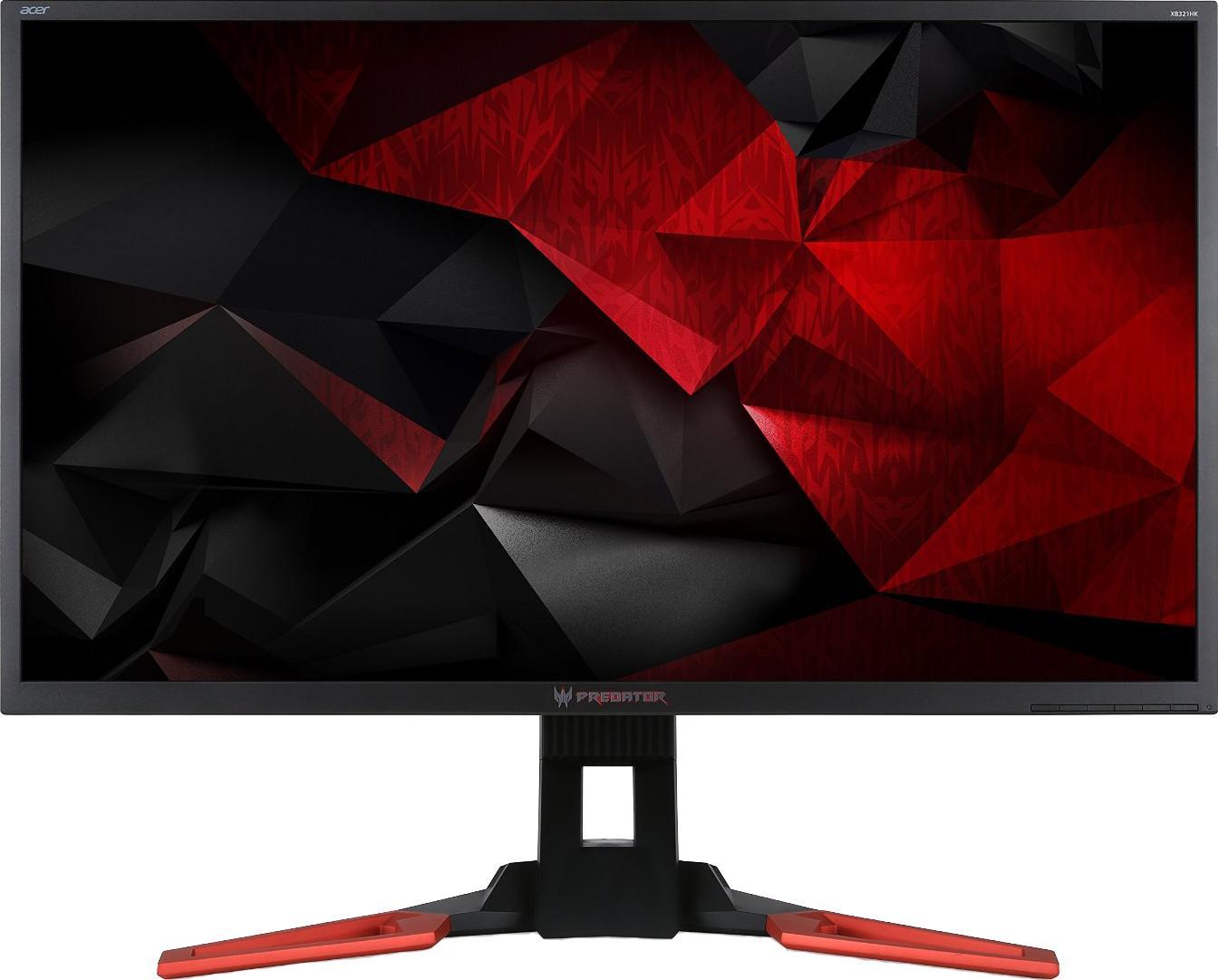 """Acer Predator XB1 (XB321HK) 32"""""""