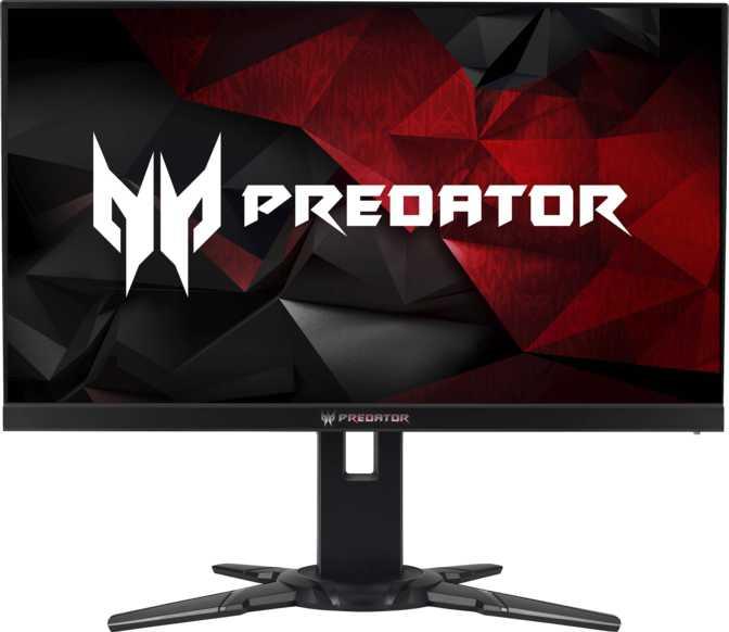 "Acer Predator XB2 (XB252Q) 24.5"""