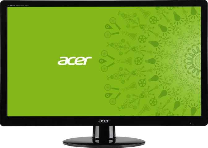 """Acer S0 S230HL 23"""""""