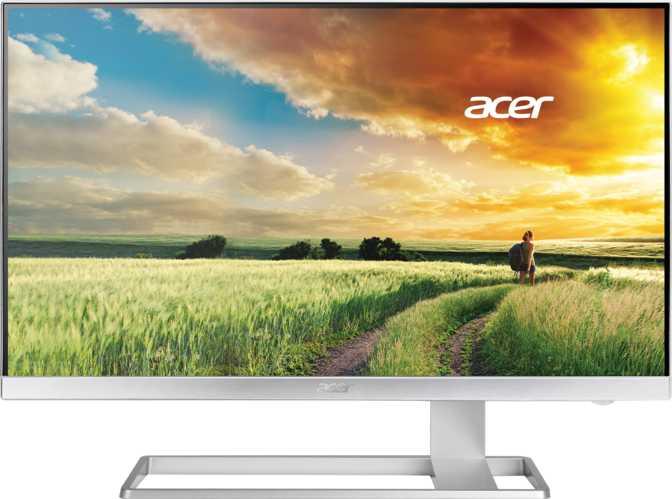"Acer S7 S277HK 27"""