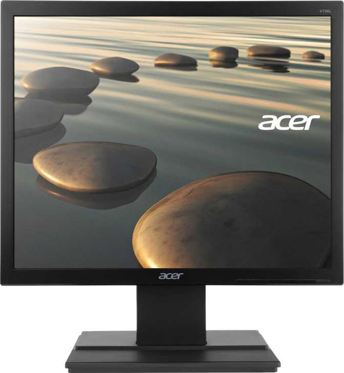 Acer V6 V196L 19""