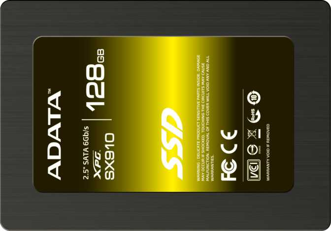 Adata XPG SX900 128GB