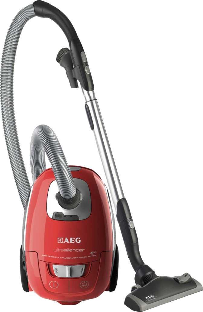 AEG Ultrasilencer AUS3931R