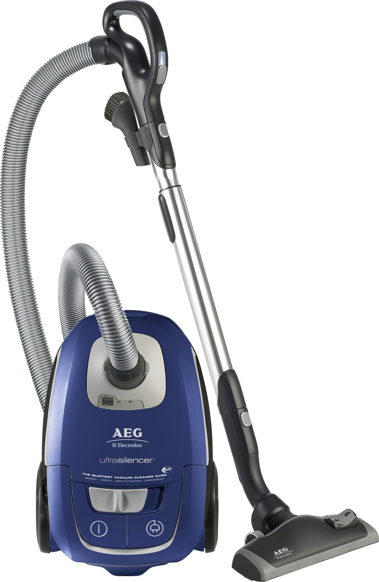 AEG Ultrasilencer AUS3966P