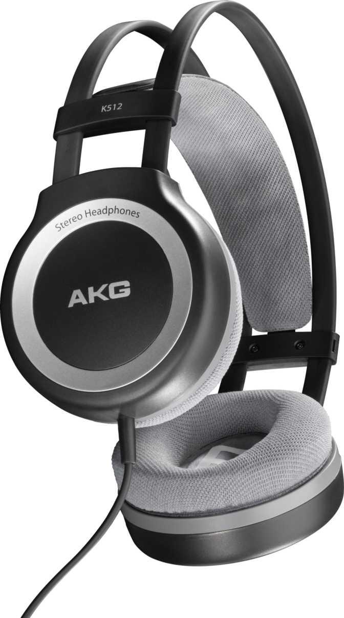 AKG K 512 MKII