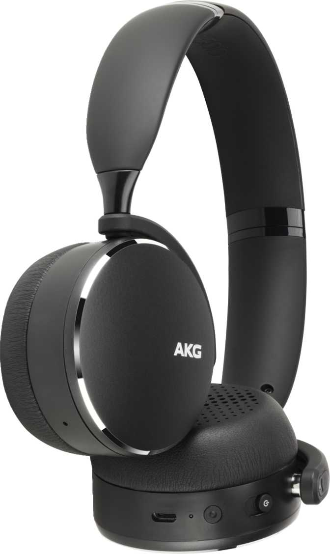 AKG Y500 Wireless