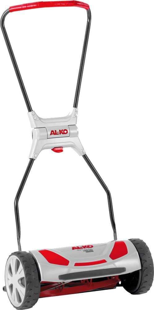 AL-KO 380HM Premium