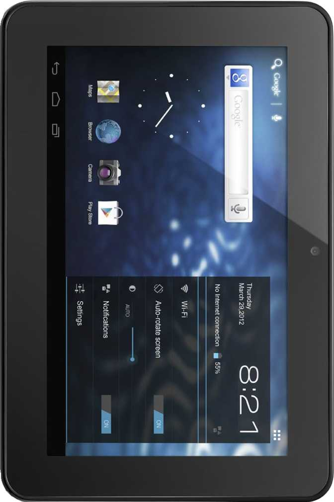 Alcatel One Touch Evo 8 HD