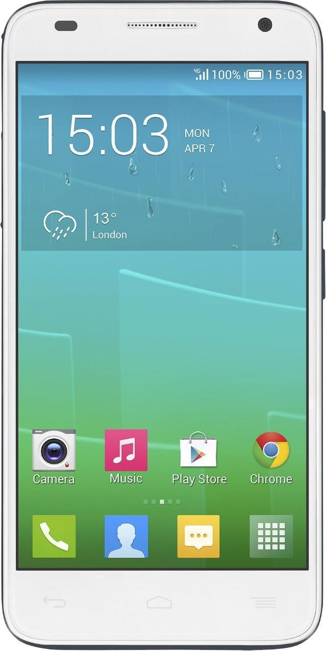 Alcatel OneTouch Idol 2 Mini Dual SIM