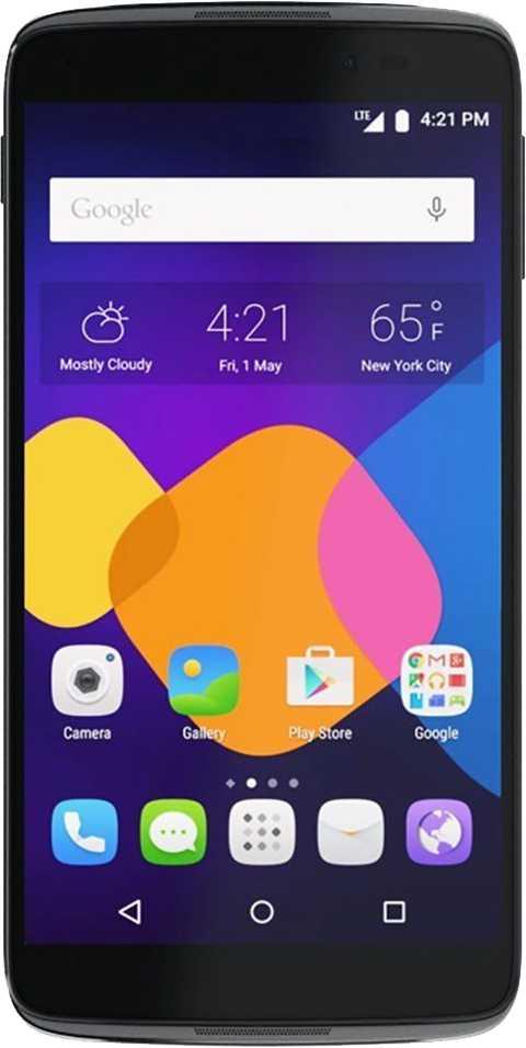 Alcatel OneTouch Idol 3 (4.7) Dual SIM