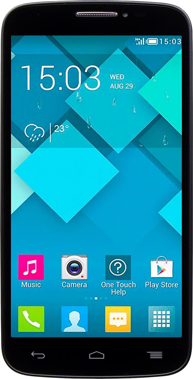 Alcatel OneTouch Pop C7 Dual SIM