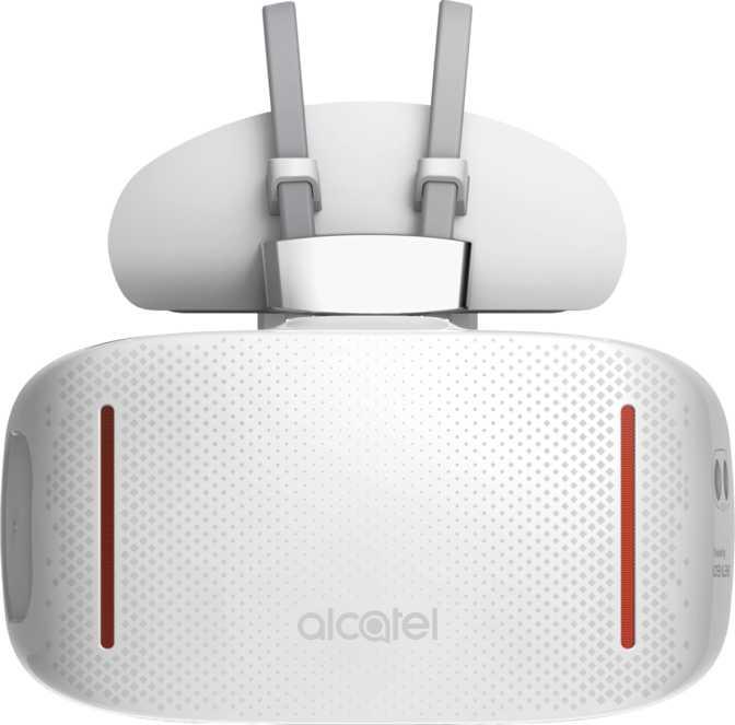 Alcatel Vision