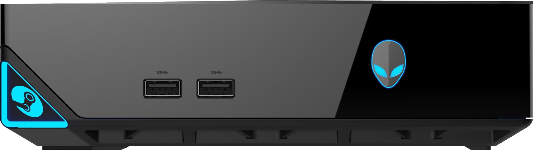 Alienware Alpha (i5)