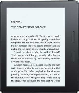 Amazon Kindle Oasis WiFi + 3G