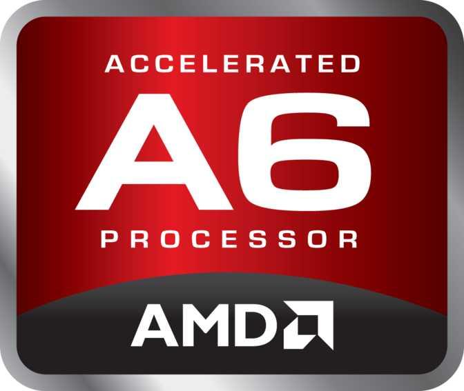 AMD A6-9550