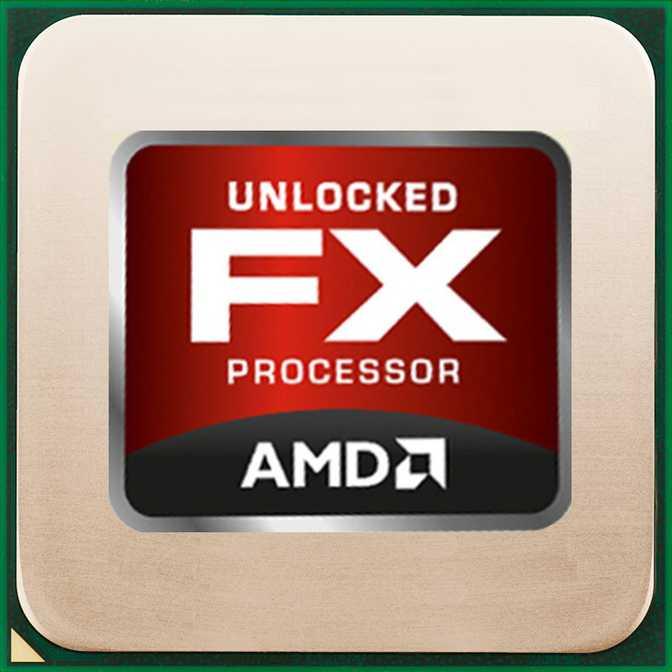 AMD FX-8320E