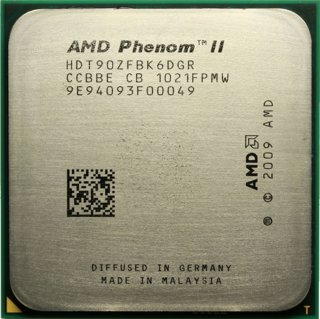 Amd Phenom Ii X4 965 Vs Intel Core I7 2620m What Is The Difference