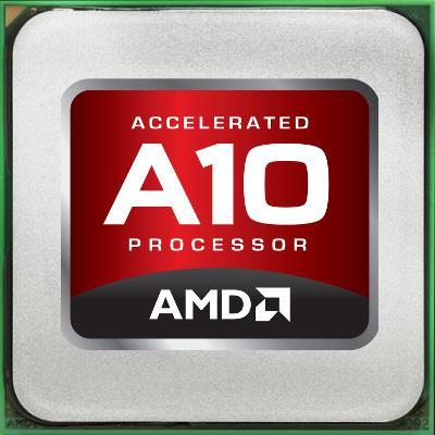 AMD Pro A10-8850B