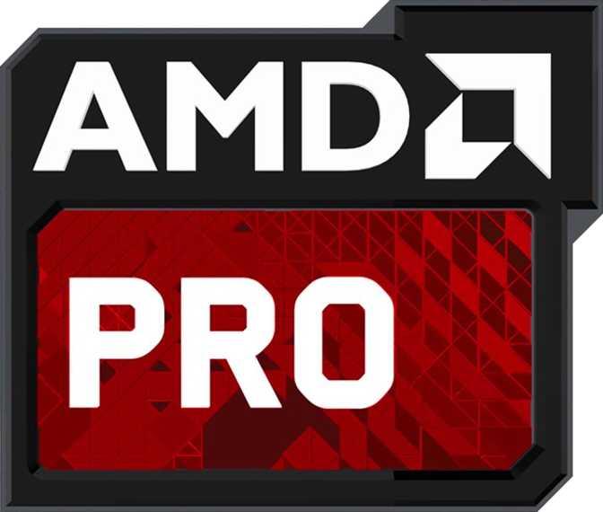 AMD Pro A8-8600B
