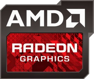 AMD Radeon 535