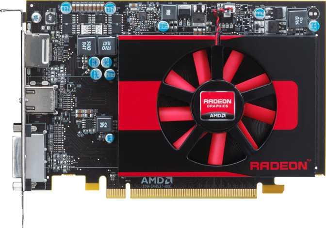 AMD Radeon HD 7730