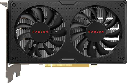 ≫ AMD Radeon R9 270X vs AMD Radeon RX 560: What is the