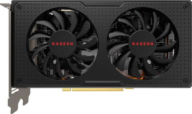 ≫ AMD Radeon RX 570X vs AMD Radeon RX 580: What is the difference?