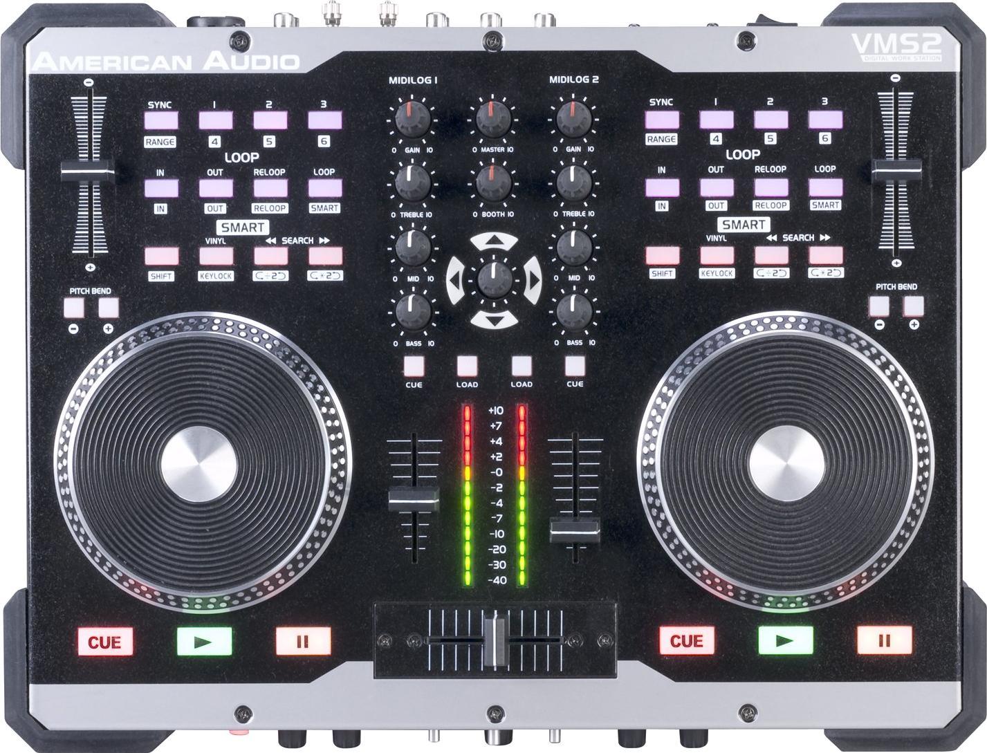 American Audio VMS 2