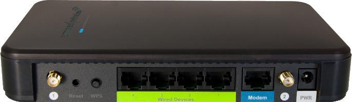 Amped Wireless R10000G