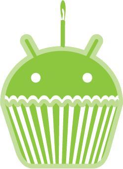 Android 1.5 Cupcake (API level 3)